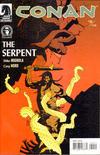 Cover Thumbnail for Conan (2004 series) #30 [Mignola Cover]