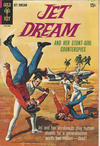 Cover Thumbnail for Jet Dream (1968 series) #1 [15 cent]