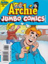 Cover for Archie Double Digest (Archie, 2011 series) #296