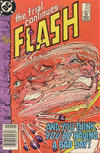 Cover Thumbnail for The Flash (1959 series) #341 [Canadian]