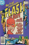 Cover for The Flash (DC, 1959 series) #342 [Canadian]
