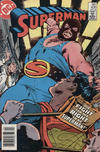 Cover for Superman (DC, 1939 series) #406 [Canadian]