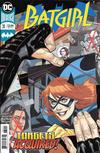 Cover for Batgirl (DC, 2016 series) #31