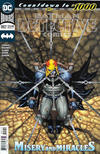 Cover for Detective Comics (DC, 2011 series) #997