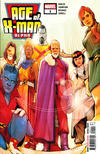 Cover Thumbnail for Age of X-Man Alpha (2019 series) #1
