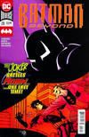 Cover for Batman Beyond (DC, 2016 series) #28