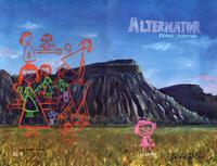 Cover Thumbnail for Alternator: Grand Junction (Carrie Golus, 1999 ? series) #0