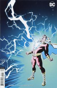 Cover Thumbnail for Shazam! (DC, 2019 series) #2 [Chris Samnee Variant Cover]