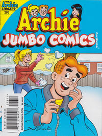 Cover Thumbnail for Archie Double Digest (Archie, 2011 series) #296