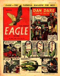 Cover Thumbnail for Eagle Magazine (Advertiser Newspapers, 1953 series) #v2#10