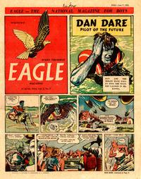 Cover Thumbnail for Eagle Magazine (Advertiser Newspapers, 1953 series) #v2#5