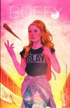 Cover Thumbnail for Buffy the Vampire Slayer (2019 series) #1 [Kevin Wada 'Spotlight']