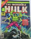 Cover Thumbnail for Marvel Treasury Edition (1974 series) #17 [Whitman]