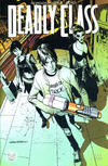 Cover for Deadly Class (Image, 2014 series) #31 [Cover B]