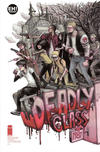 Cover for Deadly Class (Image, 2014 series) #1 [EH! Comics Store Variant]