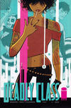 Cover for Deadly Class (Image, 2014 series) #1 [Cover B]