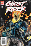 Cover for Ghost Rider (Marvel, 1990 series) #69 [Newsstand]