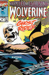 Cover Thumbnail for Marvel Comics Presents (1988 series) #65 [Newsstand]