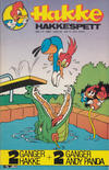 Cover for Hakke Hakkespett (Semic, 1977 series) #11/1981