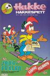 Cover for Hakke Hakkespett (Semic, 1977 series) #2/1982