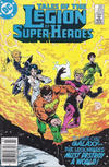 Cover for Tales of the Legion of Super-Heroes (DC, 1984 series) #333 [Canadian]