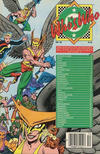 Cover for Who's Who: The Definitive Directory of the DC Universe (DC, 1985 series) #10 [Canadian]