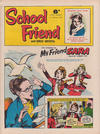 Cover for School Friend (Amalgamated Press, 1950 series) #716