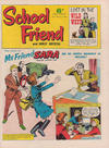 Cover for School Friend (Amalgamated Press, 1950 series) #718