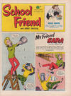 Cover for School Friend (Amalgamated Press, 1950 series) #719