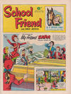 Cover for School Friend (Amalgamated Press, 1950 series) #720