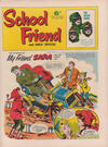 Cover for School Friend (Amalgamated Press, 1950 series) #721