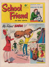 Cover for School Friend (Amalgamated Press, 1950 series) #722