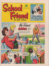 Cover for School Friend (Amalgamated Press, 1950 series) #724