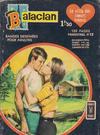 Cover for Bataclan (Arédit-Artima, 1966 series) #12