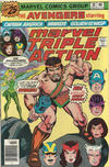 Cover for Marvel Triple Action (Marvel, 1972 series) #30 [25¢]