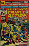 Cover for Marvel Triple Action (Marvel, 1972 series) #29 [30¢]