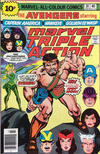Cover for Marvel Triple Action (Marvel, 1972 series) #30 [British]