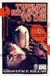 Cover Thumbnail for 12 Reasons to Die (2013 series) #1 [Forbidden Planet / Jetpack Comics Shared Exclusive]