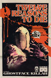 Cover for 12 Reasons to Die (Black Mask Studios, 2013 series) #1 [Graham Crackers Exclusive]