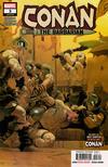 Cover Thumbnail for Conan the Barbarian (2019 series) #3 (278) [Esad Ribić]
