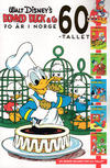 Cover Thumbnail for Donald Duck & Co 70 år i Norge (2018 series) #2 - 60-tallet [Bokhandelutgave]