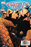 Cover for Fantastic Four (Marvel, 1998 series) #501 (72) [Newsstand]