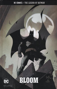 Cover Thumbnail for DC Comics - The Legend of Batman (Eaglemoss Publications, 2017 series) #30 - Bloom