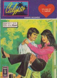 Cover Thumbnail for Calypso (Arédit-Artima, 1962 series) #59