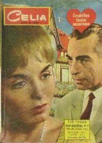 Cover Thumbnail for Celia (Arédit-Artima, 1962 series) #7