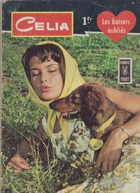 Cover Thumbnail for Celia (Arédit-Artima, 1962 series) #18