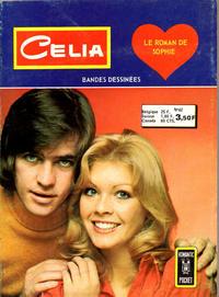 Cover Thumbnail for Celia (Arédit-Artima, 1962 series) #62