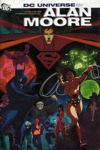 Cover Thumbnail for DC Universe by Alan Moore (DC, 2012 series)