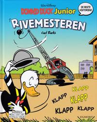 Cover Thumbnail for Donald Duck Junior (Hjemmet / Egmont, 2018 series) #[4] - Rivemesteren