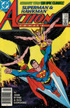 Cover Thumbnail for Action Comics (1938 series) #588 [Canadian]